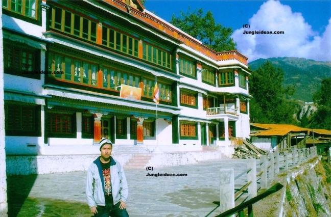 Tawang Monastery, Tawang Monastery Tour, Arunachal Pradesh Tourism, Arunachal Pradesh